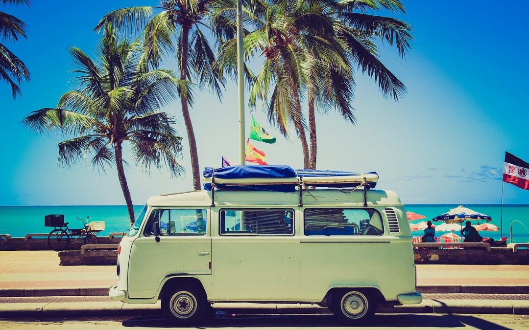 Merchant Account for Travel Agencies